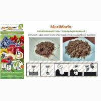 Суперабсорбент MaxiMarin, гідрогель