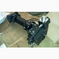 Гидроусилитель руля для трактора МТЗ-82