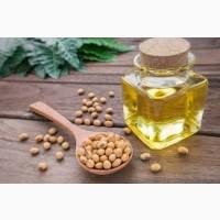 Куплю соевое масло без ГМО на экспорт
