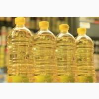 Масло подсолнечное на экспорт, FOB Одесса