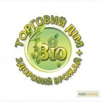 Здоровый урожай подкормочно- защитный биопрепарат