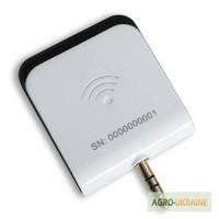 УВЧ аудио Джек RFID считыватель SL120