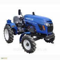 Garden Scout T25 (25 л.с.) - Мото-трактор