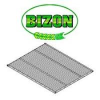 Ремонт решета комбайна Бизон BIZON