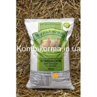 Продам комбикорм концентрат и полнорационный корм для свиней