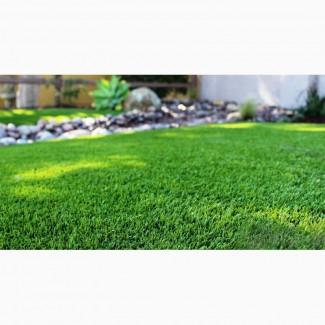 Газонная трава, смесь Универсальная и Спортивная