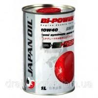 Продам масло Масло JO Bi-Power Moto 4T 1L 10W-40