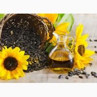 Продам жареное (ароматное) подсолнечное масло, Днепропетровская обл