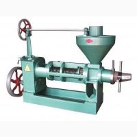 Маслопресс 3DLG-115 для обработки семян масличных культур