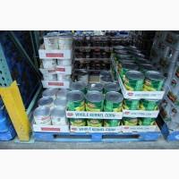 Куплю консервы с подходящими или вышедшими сроками
