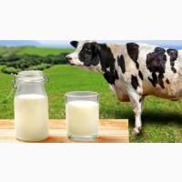 Продам молоко, жирность 4%, 150 л в день Вишневое