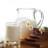 Смачне молоко і молокопродукти