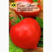 Семена томатов фирмы Семко Юниор