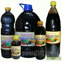 Вермисол-органическое жидкое удобрение купить