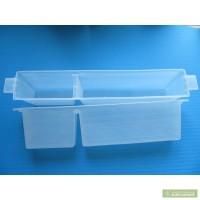 Продам кормушка внутриульевая боковая пластиковая 3кг