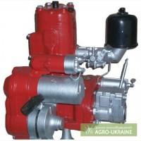 Головка блока цилиндров Д240, СМД18, А01. Пусковой двигатель ПД-10, П-350