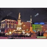 Туры Львов на Новый год, Львов туры из Киева, Львов новогодние туры, Львов экскурсии