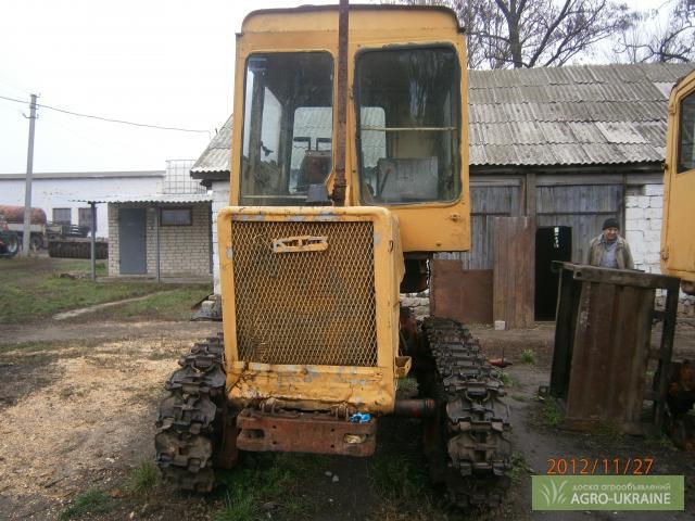 Трактор Т70 (болгар)   Трактора БУ   Купить Б/У трактор.