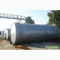 Аммиачная вода (Цена договорная)