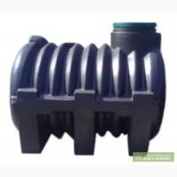 Емкость канализационная для дома Хмельницкий