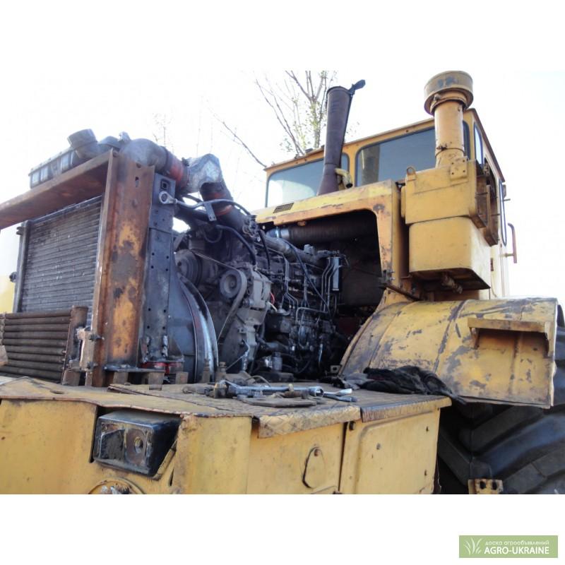 Трактор цена, где купить трактор в Донецке