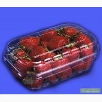 Упаковка, бокс для фруктов, ягод