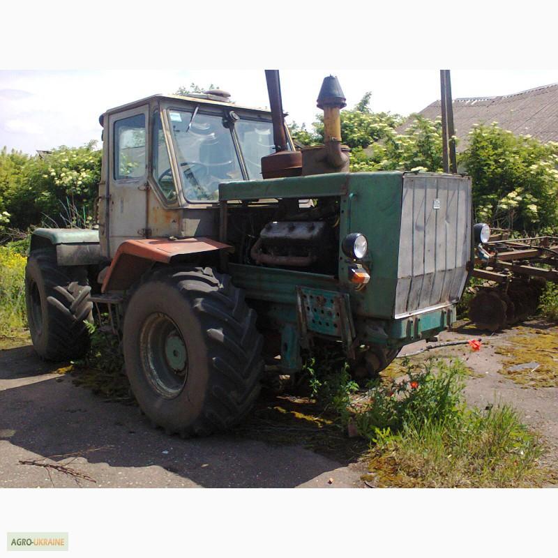Продам трактор ХТЗ Т-150к, б/у; купить трактор ХТЗ Т-150к ID110