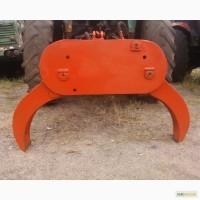 Продам захват трелевочный тракторный для леса