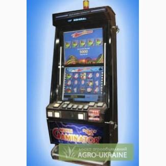 Продам игровые автоматы новоматик игры онлайн.бесплатно автоматы джины