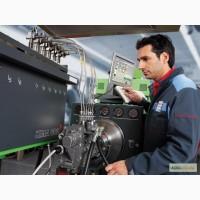 Ремонт топливных насосов высокого давления ТНВД Д-240, Д-245, Д-260, Д-21, Д-144, СМД, ЯМЗ