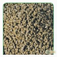 Удобрения из куриного помета SAMAGROW 4-3-3, корма