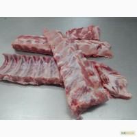 Продам ребро свиное обрезное
