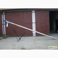 Шнековый погрузчик зерна Kull-met 8 m (Польша)