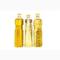 Продам масло подсолнечное не рафинированное 1-го сорта наливом от производителя