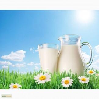 Продам коровье молоко до 15т/сутки