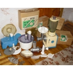 Кухонный комбайн Мрия 2М
