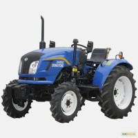 Мини-трактор DongFeng ДонгФенг 244 DHX Гарантия и сервис от завода ДТЗ