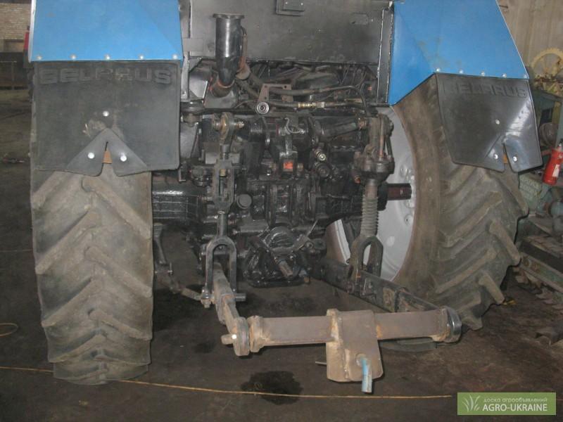 Трактор мтз 82.1, б/у , 2008 г.в.   Трактора МТЗ БУ.