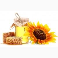 Продам мед подсолнечник