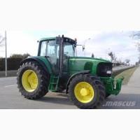 Колісний трактор JOHN DEERE 6920 S