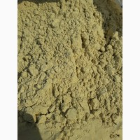 Соевая обезжиренная кормовая мука протеин 50%