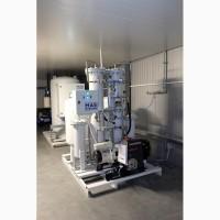 Камери з РГС (регульованим газовим середовищем)