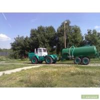 Продам бочку тракторную, ассинезатор МЖТ-6, МЖТ-8, МЖТ-10, МЖТ-16