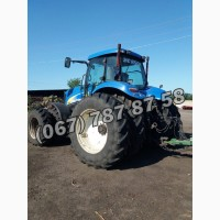 Продам Трактор New Holland T8050 2012г