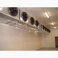 ХОЛОДИЛЬНЕ обладнання для камери заморозки, охолодження, зберігання ягід, МАС СІСТЕМЗ