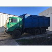 Автомобиль Камаз 5320 зерновоз состояние рабочее
