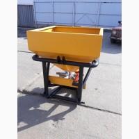 Разбрасыватель мин. удобрений РУН-600 гидравлический