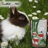 Витаминно-минеральный концентрат ShenMIX Rabbit Pro 2.5%