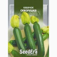 Кабачок Скворушка (цукини) 20г SeedEra