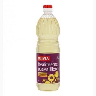 Продам подсолнечное масло крупным оптом